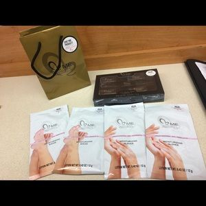 Spa day kit NWT
